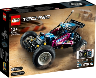 42124 LEGO Technic Offroader-Buggy