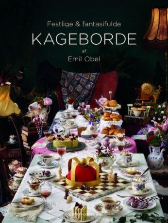 Festlige kager af Emil