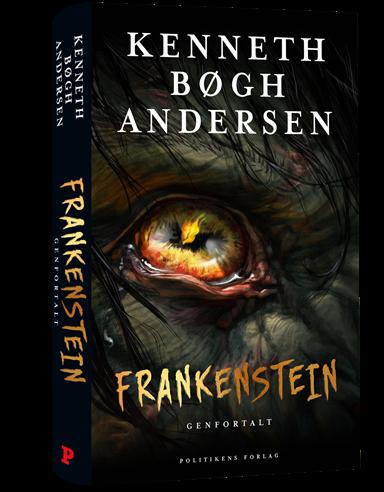 Frankenstein genfortalt