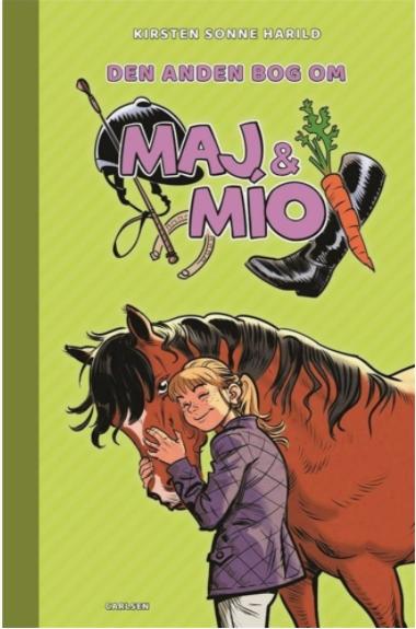 Maj & Mio (2)