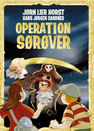Operation sørøver