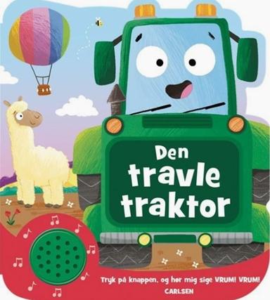 Den travle traktor