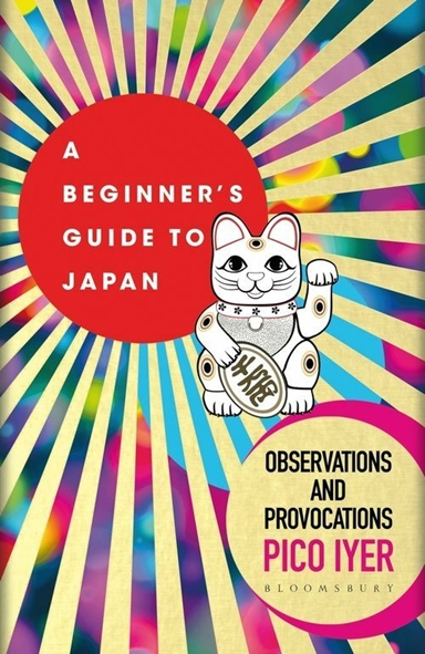 A Beginners Guide to Japan: Observations and Provocations