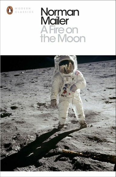 A Fire on the Moon