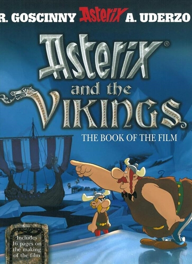 Asterix and the Viking
