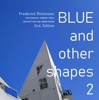 Blue and other shapes 2