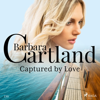Captured by Love (Barbara Cartland's Pink Collection 130)