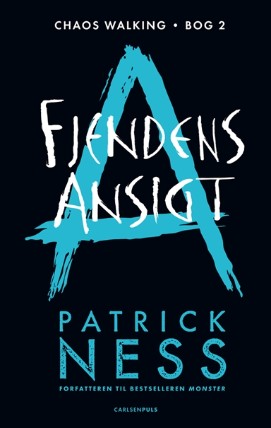 Chaos Walking (2) - Fjendens ansigt