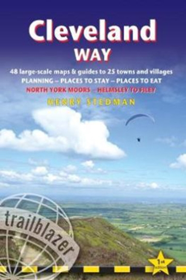 Cleveland Way: North York Moors - Helmsley to Filey