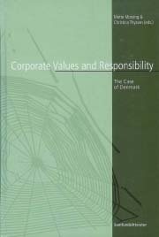 Corporate Values and Responsibility