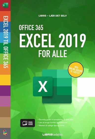 EXCEL 2019 FOR ALLE - OFFICE 365