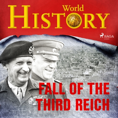 Fall of the Third Reich