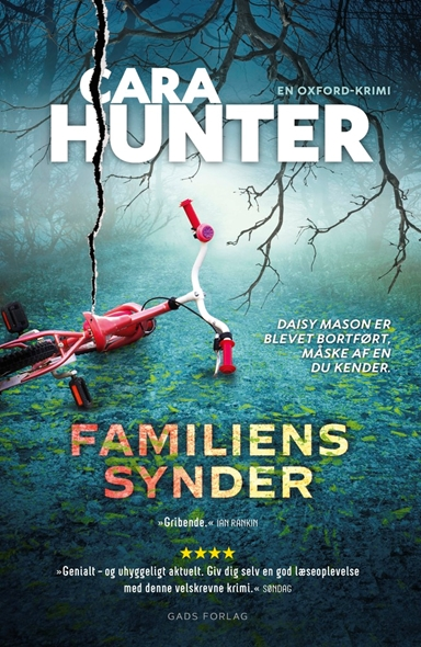 Familiens synder, PB