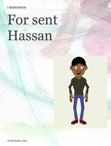 For sent Hassan