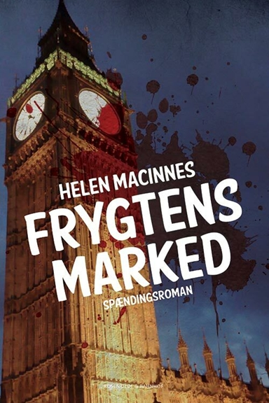 Frygtens marked