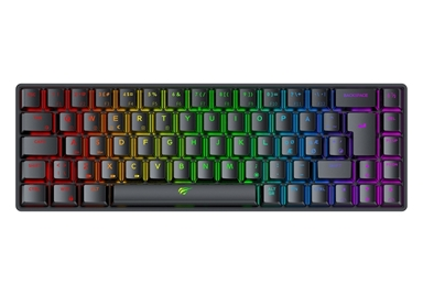 Havit Ultra Compact Gaming Keyboard with BT
