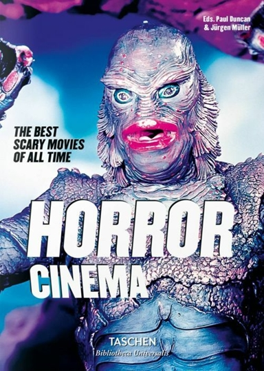 Horror Cinema: The Best Scary Movies of all time