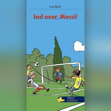 Ind over, Messi!