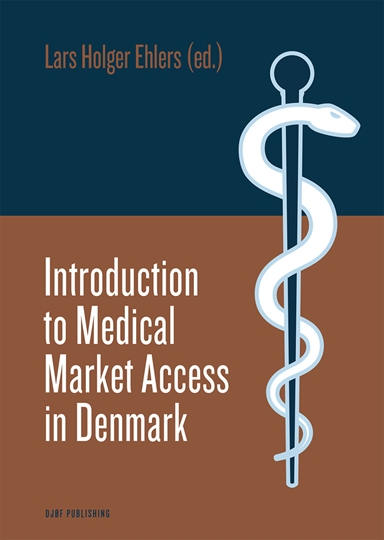 Introduction to Medical Market Access in Denmark