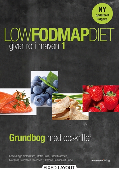 Low FODMAP diet - giver ro i maven 1