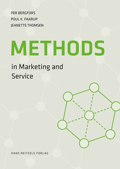 Methods in Marketing and Service