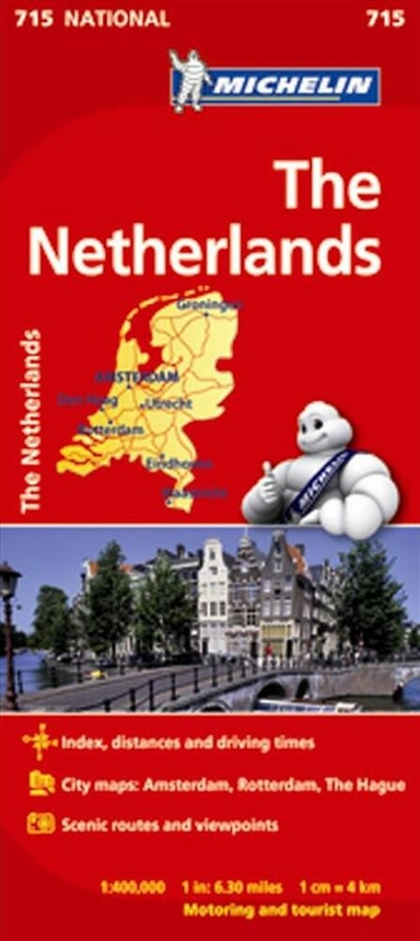 Netherlands, The