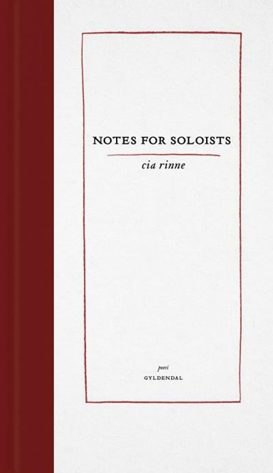 Notes for soloists