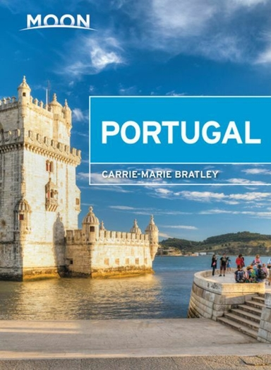 Portugal: With Madeira & the Azores