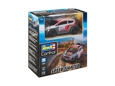 RC SPEED FIGHTER
