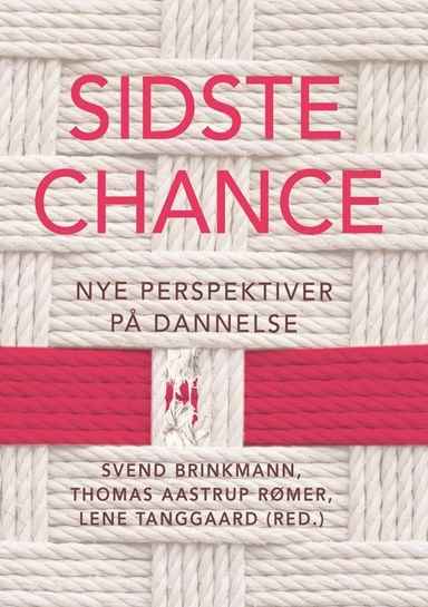 Sidste chance