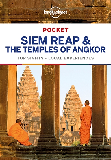 Siem Reap & the Temples of Angkor Pocket