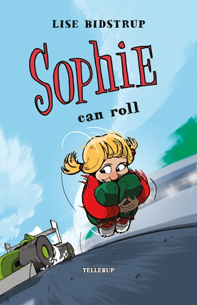 Sophie #4: Sophie Can Roll