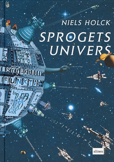 Sprogets univers