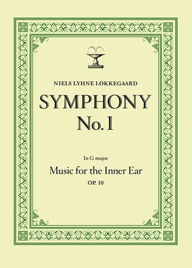 Symphony no.1 - Music for the Inner Ear