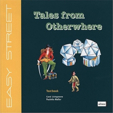 Tales from otherwhere