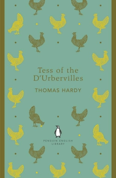 Tess of the D'Urbervilles - The Penguin English Library
