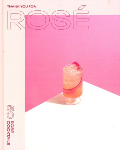 Thank you for Rosé