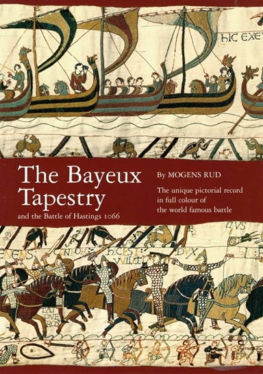 The Bayeux Tapestry