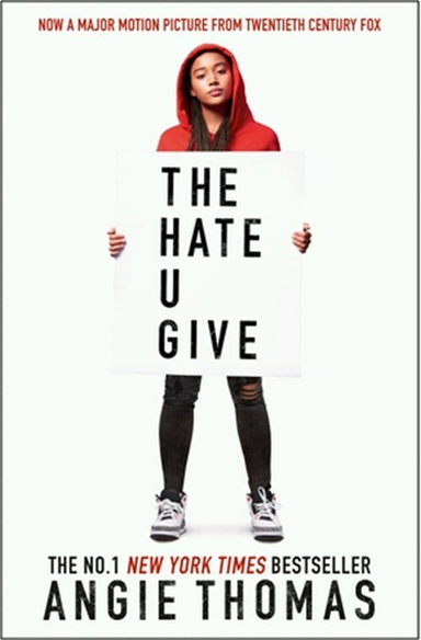 The Hate U Give - Film tie-in