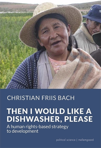 Then I would like a dishwasher, please