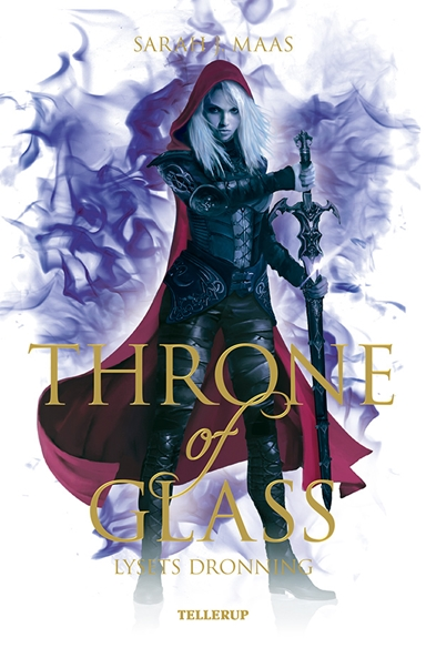 Throne of Glass #5: Lysets dronning