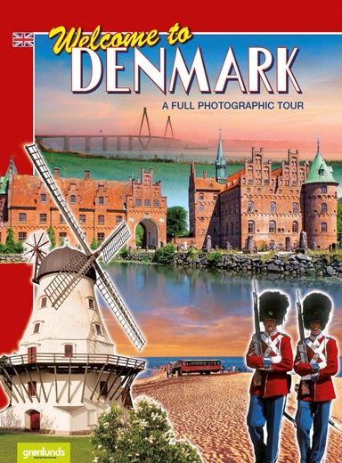 Welcome to Denmark, Engelsk (2017-edition)