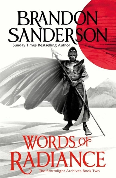 Words of Radiance: Part One