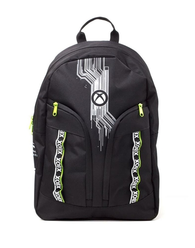 xbox the x backpack