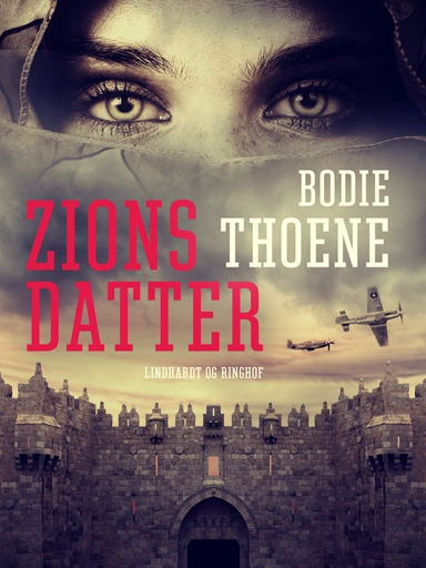 Zions datter