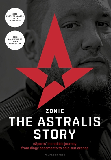 ZONIC - The Astralis Story